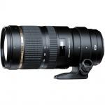 Фото - Tamron Tamron SP 70-200mm f/2.8 Di VC USD (для Nikon)