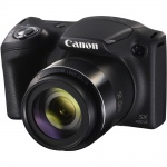 Фото -  Powershot SX420IS BLACK RUK (1068C012AA)