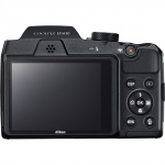 Фото Nikon COOLPIX B500 Black (VNA951E1)
