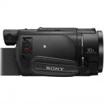 Фото Sony Sony FDR-AX53 4K Ultra HD Handycam Camcorder Black (FDRAX53B.CEL)