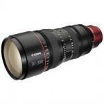Фото - Canon Телеобъектив Canon CN-E30-300mm T2.95-3.7 L SP