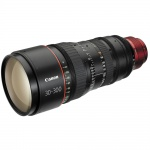 Фото - Canon Телеобъектив Canon CN-E30-300mm T2.95-3.7 L S