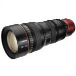 Фото - Canon Широкоугольный зум-объектив Canon CN-E14.5-60mm T2.6 L SP