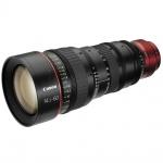 Фото - Canon Широкоугольный зум-объектив Canon CN-E14.5-60mm T2.6 L S
