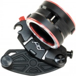 Фото -  Держатель Peak Design Capture Lens Clip for Nikon F (CLC-N-1)