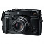 Фото - Fujifilm Fujifilm X-Pro2 Body Black + BLC-X-Pro2 Black