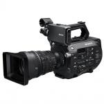 Фото - Sony Sony PXW-FS7K 4K XDCAM Super35 Camcorder