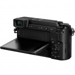 Фото Panasonic Panasonic Lumix DMC-GX80 Kit 12-32mm Black (DMC-GX80KEE-K) + подарочный сертификат 2000 грн !!!
