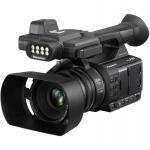 Фото - Panasonic Panasonic AG-AC30