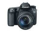 Фото  Canon EOS 70D + объектив 18-135mm f/3.5-5.6 EF-S IS (Kit) Официальная гарантия!