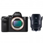 Фото - Sony Sony Alpha A7 II Body + объектив Carl Zeiss Batis 2.0/25 E