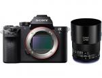 Фото - Sony Sony Alpha A7S M2 Body + объектив Carl Zeiss Loxia 2/50 E