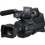 Фото - Sony Sony HVR-HD1000E HDV Camcorder