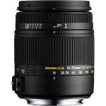 Фото - Sigma Объектив SIGMA AF 18-250/3.5-6.3 DC MACRO OS HSM Nikon (883955)