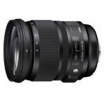 Фото - Sigma Объектив SIGMA AF 24-105/4.0 DG OS HSM Art Canon (635954)