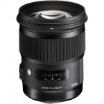 Фото - Sigma SIGMA AF 50/1,4 EX DG HSM Art Canon (311954)