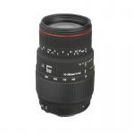 Фото - Sigma SIGMA AF 70-300/4-5.6 DG MACRO Nikon (5A9955)