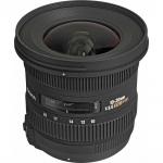 Фото - Sigma Sigma 10-20mm F3.5 EX DC HSM (Canon)
