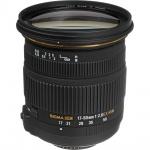 Фото - Sigma Sigma 17-50mm f/2.8 EX DC OS HSM (для Nikon)