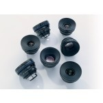 Фото -  Carl Zeiss CP.2 EF/MFT mount 5-Lens Custom Set Advanced