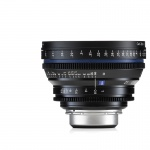 Фото -  Carl Zeiss CP.2 21/T2.9 T*