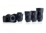 Фото ZEISS  ZEISS Batis 2/25 E - автофокусный объектив с байонетом Sony E Mount