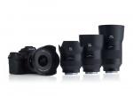 Фото  Carl Zeiss ZEISS Batis 1.8/85 E Mount  + светофильтр Carl Zeiss T* UV Filter 67 mm в подарок!!!