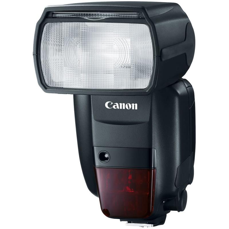 Купить -  Canon Speedlite 600EX II-RT