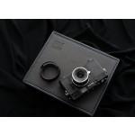 Фото -  Carl Zeiss Zeiss Ikon + Biogon T* 2/35 ZM kit Black - дальномерная фотокамера в комплекте с объективом