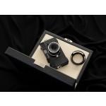 Фото -  Carl Zeiss Zeiss Ikon + C Biogon T* 2,8/35 ZM kit Black - дальномерная фотокамера в комплекте с объективом