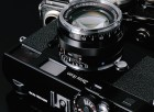 Фото  Carl Zeiss Zeiss Ikon Rangefinder Camera (Black) - дальномерная фотокамера
