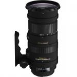 Фото - Sigma Sigma 50-500mm f/4.5-6.3 APO DG OS HSM (для Nikon)