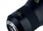 Фото  Carl Zeiss ZEISS Otus 1,4/28 ZE - объектив с байонетом Canon + светофильтр Carl Zeiss T* UV Filter 95 mm в подарок!!!