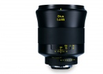 Фото -  Carl Zeiss ZEISS Otus 1.4/85 ZF.2 - объектив с байонетом Nikon + светофильтр Carl Zeiss T* UV Filter 86 mm в подарок!!!