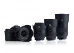 Фото ZEISS  ZEISS Batis 2.8/18 E - автофокусный объектив с байонетом Sony E Mount