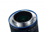 Фото  Carl Zeiss ZEISS Loxia 2.8/21 + светофильтр Carl Zeiss T* UV Filter 52 mm в подарок!!!