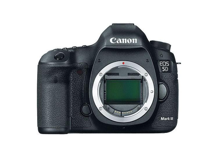 Купить -  Canon EOS 5D Mark III + объектив Carl ZEISS  Planar T* 1,4/50 ZE