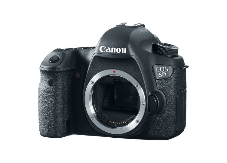Купить -  Canon EOS 6D (WG) + объектив Carl ZEISS  Planar T* 1,4/50 ZE