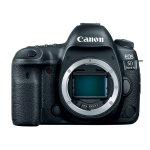 Фото - Canon Canon EOS 5D Mark IV Body + батарейный блок BG-E20 (Официальная гарантия)
