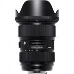 Фото - Sigma Объектив Sigma 24-35mm F2 DG HSM Art (Canon EF)