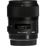 Фото - Sigma Sigma AF 35mm f/1.4 DG HSM Art Canon (340954)