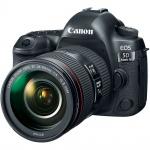 Фото - Canon Canon EOS 5D Mark IV kit EF 24-105 4L ІS ІІ (EU)
