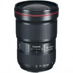 Фото - Canon Объектив Canon EF 16-35mm f/2.8L III USM (Официальная гарантия)