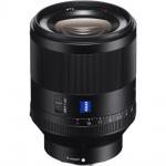 Фото - Sony Sony 50mm f/1.4 ZEISS для камер NEX FF (SEL50F14Z.SYX)