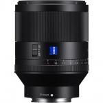 Фото Sony Sony 50mm f/1.4 Carl Zeiss для камер NEX FF (SEL50F14Z.SYX)