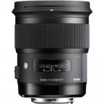 Фото Sigma SIGMA AF 50/1,4 EX DG HSM Art Nikon