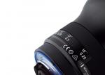 Фото ZEISS  ZEISS Milvus 2.8/15 ZE - объектив с байонетом Canon