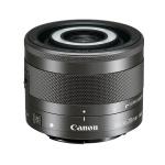 Фото - Canon Объектив Canon EF-M 28mm f/3.5 Macro STM (Официальная гарантия)