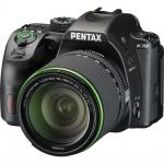 Фото - Pentax Фотоаппарат Pentax K-70 Black + SMC DA 18-135mm f/3.5-5.6 ED AL [IF] DC WR (S0016266)