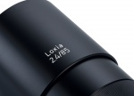 Фото  Carl Zeiss ZEISS Loxia 2.4/85 + светофильтр Carl Zeiss T* UV Filter 52 mm в подарок!!!